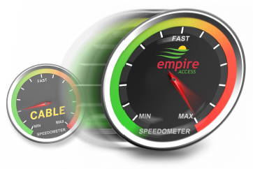 speedometer gigabit